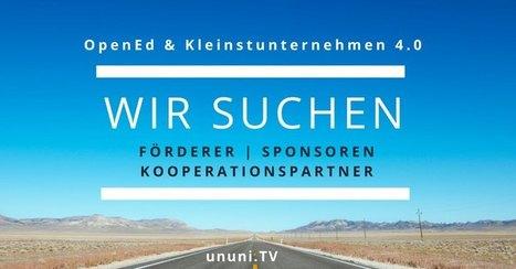 OpenEd #25: Kommt nach den OER jetzt die OEP-Welle? | ununi.TV | Medienbildung | Scoop.it