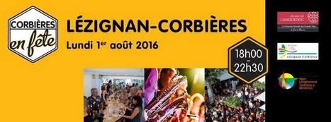 Alllleeezzzzzz tous à Corbières en fête !!Le 1er août 2016! | Verres de Contact | Scoop.it