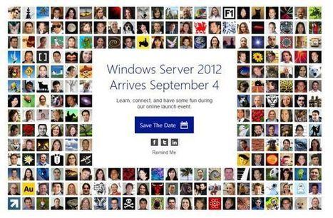 Windows Server 2012 RTM leaks to web   Windows Server, Powershell & Hyper-V Tips   Scoop.it