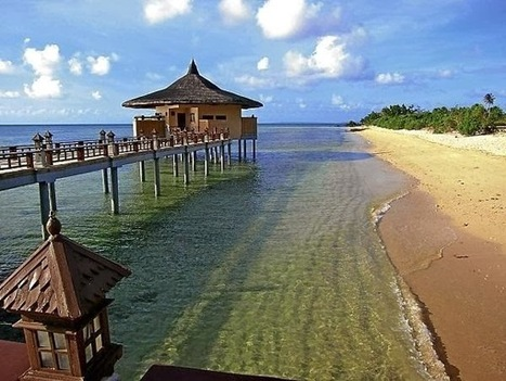 Enjoy the Balesin Island as a Real Paradise | travel | Scoop.it