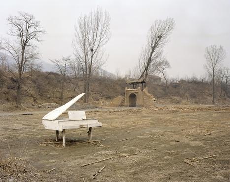 1c6765e98d464f097f80987fa254992b8f306f49_800.jpg (800×631) | Modern Ruins, Decay and Urban Exploration | Scoop.it