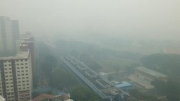 What Haze Can Tell Us About Energy Efficiency in Our Homes | Green Asia Force | Green ideas and Sustainable Building Practices | Scoop.it