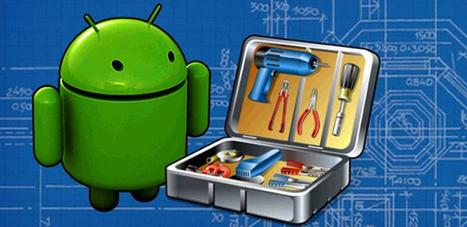 Si tu móvil Android va lento, esto es lo que debes hacer para ...   Aplicaciones Moviles   Scoop.it