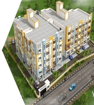 Residential flats | Apartments for sale in Bhubaneswar, Odisha, India | Flats in Bhubaneswar | Scoop.it