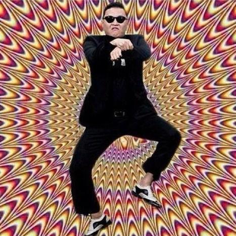 """Billie Joe: """"PSY es el herpes de la música"""" - Por Jorge Castillo Díaz   ¡La Rockola!   Scoop.it"""