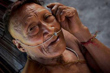 Le Pérou sabre un rapport officiel concernant les Indiens isolés | Survival International | Kiosque du monde : Amériques | Scoop.it
