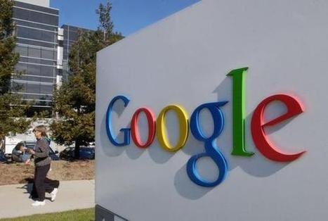 Google encrypts all emails for a spy free Gmail   Intresting   Scoop.it