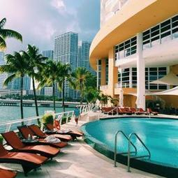 Now You Can Take Instagram Classes at the Mandarin Oriental Miami | Tourism Social Media | Scoop.it