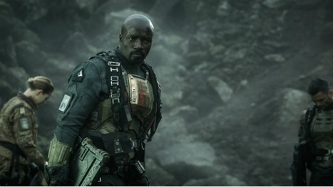 Watch the new trailer for Ridley Scott's 'Halo: Nightfall' | Data + Narratives | Scoop.it