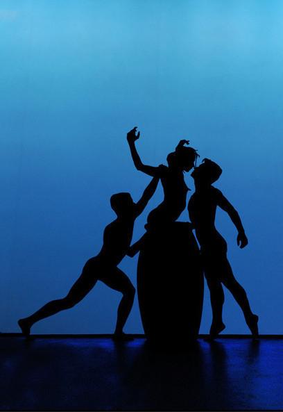 Danse : Angelin Preljocaj érotise Fourvière - LyonCapitale.fr | Ballet Preljocaj | Scoop.it