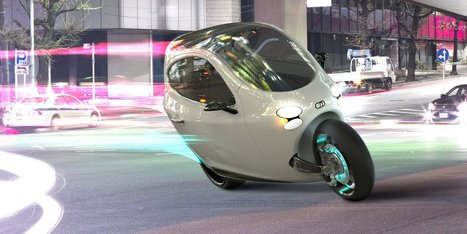 Future Urban Cars Will Be Simple, Self-Driving, and Super Cheap | Innovation & Zukunft | Scoop.it