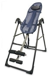 Teeter Hang Ups EP-550 Inversion Table Review - Read Now | Inversion Table Reviews | Scoop.it