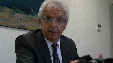 Hautes-Pyrénées / Pas d'impôts en plus pour le Conseil Général | Vallée d'Aure - Pyrénées | Scoop.it