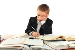 11 Hilariously Creative Homework Responses - TheFW | Homework | Scoop.it