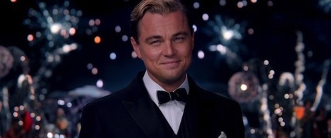 5 Things We Learned From The Great Gatsby Press ... - Hip-Hop Wired | Hip Hop Spot | Scoop.it
