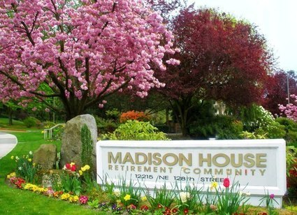Longtime Eastside Retirement Community Madison House Retirement purchased by Koelsch Senior Communities | Great Senior Opportunities | Scoop.it