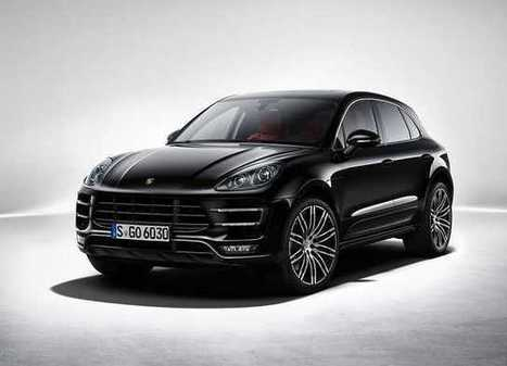 2017 Porsche Macan Turbo and Release | Newest Cars 2017 | New Cars Release | Scoop.it