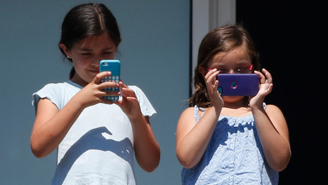 Nearly 200 scientists warn of cellphone health risks | MobilePhones | Scoop.it