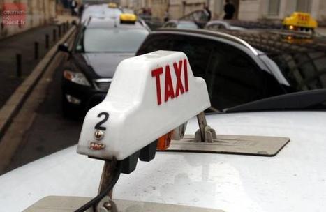 Angers. Le taxi facturait des courses fictives à la Sécurité sociale | Taxi conventionné idf | Scoop.it