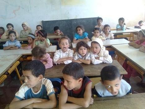 تقرير : المنظومة التعليمية تنتج كل 10 سنوات ما يعادل ساكنة الدار البيضاء من الأميين | www.jodadat.com | Scoop.it