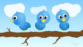The Techy Teacher Librarian: How I use twitter in my classroom | Creativity in the School Library | Scoop.it