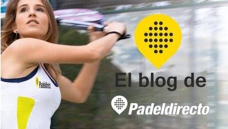 El blog de Padeldirecto: El pádel, un deporte para tod@s. | Acondicionaminto fisico juanje | Scoop.it