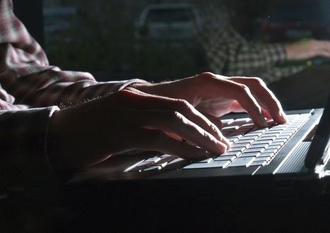 Qui sont les hacktivistes? | Archivance - Miscellanées | Scoop.it