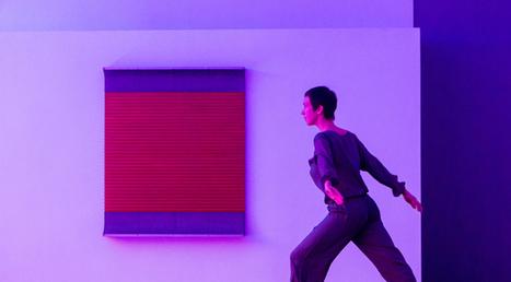 Trisha Brown: In Plain Site | Performance Art Is Live | Scoop.it
