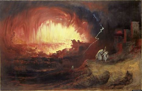 Sodom And Gomorrah Revisited | Religion and Politics | Scoop.it