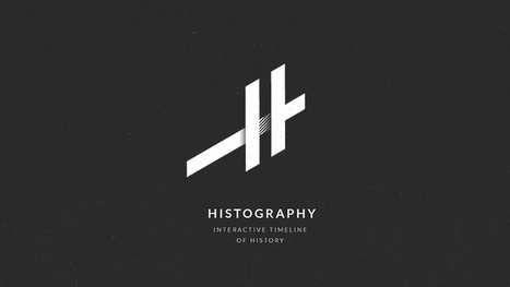 Histography - Timeline of History | I+D Comunicación & Network Thinking | Scoop.it