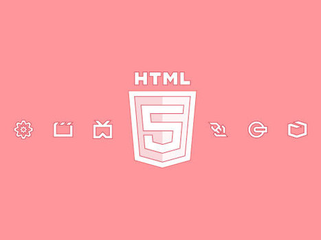 HTML5 | Interested in coding? | Scoop.it