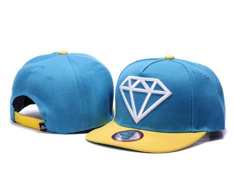 PAS CHER Diamond Supply Company Snapback Casquette | pas cher new era casquettes | Scoop.it
