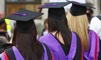 UK: University experiment likely to shrink higher education permanently | Higher Education and academic research | Scoop.it