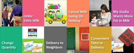 Easymilk- India's 1st Online Milk Bill Payment Portal | Easymilk | Scoop.it