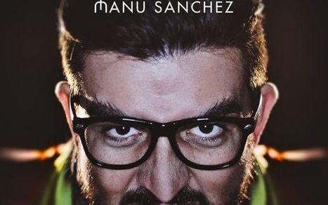 El humorista Manu Sánchez despide este sábado en Marbella la temporada de 'El Último Santo' | El Último Santo | Scoop.it