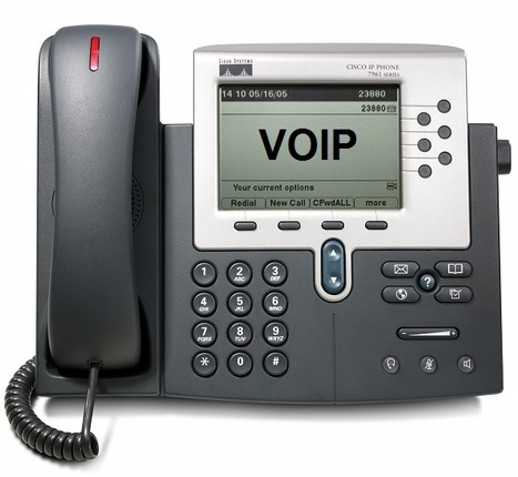 Advantages of VoIP Business Phone Systems! | Coupons & Deals | Scoop.it