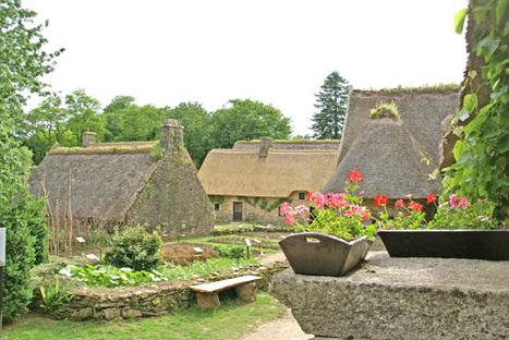 Poul Fetan - Village Breton dans le Morbihan | Revue de Web par ClC | Scoop.it