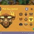 Create, Capture, Upload: New Site Features Kids' Digital Projects | E-marketeur dans tous ses états | Scoop.it