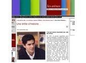 Aux Arènes, « le numérique a remis l'éditeur face à son métier » | Edition - Musique - Cinéma - Jeu Vidéo | Scoop.it