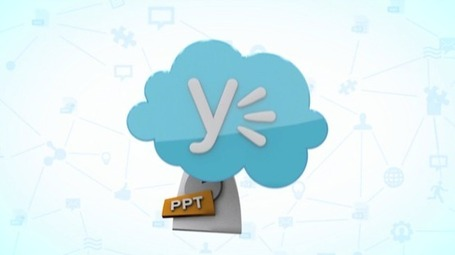 "Yammer buys OneDrum for Microsoft Office social integration | L'impresa ""mobile"" 