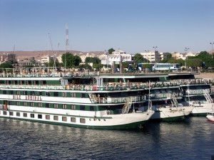 Reasons Why You Should Avail of Egypt Nile Cruises | Egypt Tour Info | Scoop.it