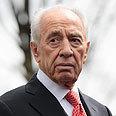 Peres gets personal Shoah memento   Archives  de la Shoah   Scoop.it