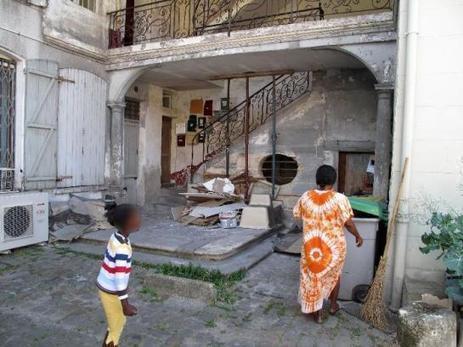Ile-de-France : près d'un demi-millon de mal-logés dont 70000 SDF | contre le mal logement | Scoop.it