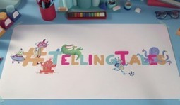 Social Media spotlight: M&S reels in proud parents with #TellingTales campaign | Utilising Social Media | Scoop.it