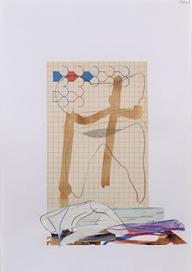 Untitled, 2005, Arturo Herrera | art and architecture | Scoop.it