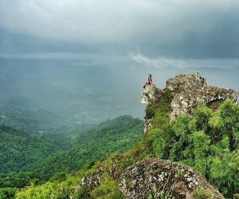 Top 10 Mountains for a Day Hike From Manila | Philippine Travel | Scoop.it