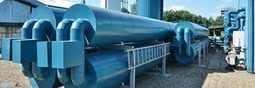 Industrial water: get ready for less and more efficient use | This is real cradle to cradle: From Ocean Plastics to Carpets | Scoop.it