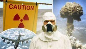 CNA: EEUU tiene ARMAS NUCLEARES repartidas por toda EUROPA…y NADIE SABE POR QUÉ | La R-Evolución de ARMAK | Scoop.it
