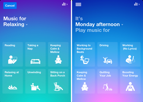 Interview With Songza CEO Elias Roman | Music business | Scoop.it