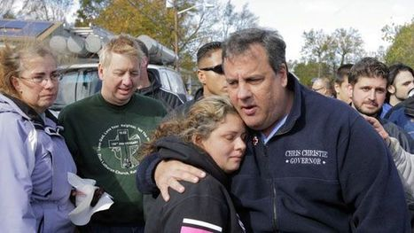 Christie says Washington to blame for Sandy aid delays | Hurricane Sandy Exploring Implications | Scoop.it